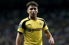 Dortmund'tan Emre Mor açıklaması